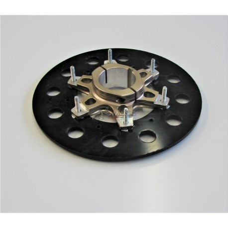 CHAIN AND SPROCKET PROTECTOR