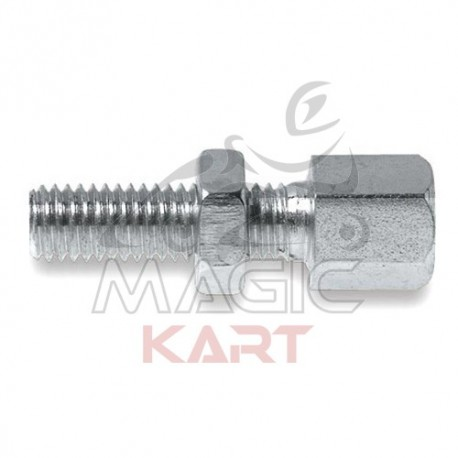 arret de gain regable 8 x 40 mm