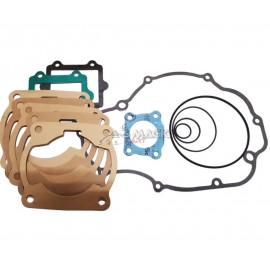 ENGINE GASKET KIT KZ10 TM
